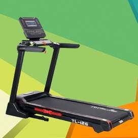 treadmill elektrik TL 126