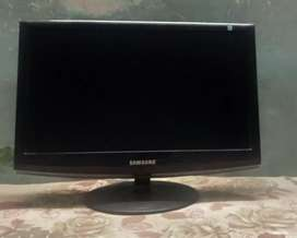Samsung monitor (only monitor)