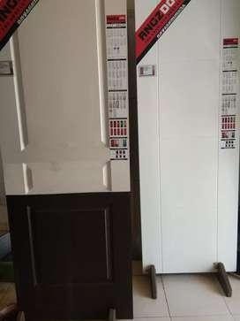 Pintu rumah kwalitas import