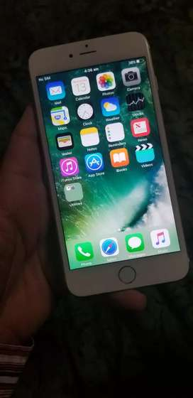 Apple iphone 6 plus 16gb factry unlocked PTa approved