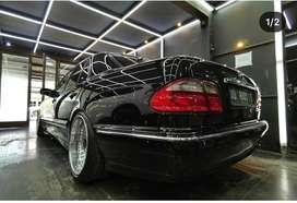 Mercedes benz keren