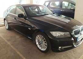 BMW 3 Series 2005-2011 320d Highline, 2012, Diesel