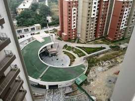 Furnished flats use for all 4bhk @40000
