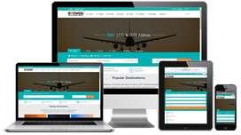 B2B Travel software portal sale