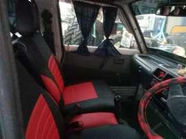 Maruti Suzuki Omni 2012 CNG & Hybrids Good Condition