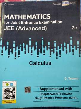 Cengage calculus maths