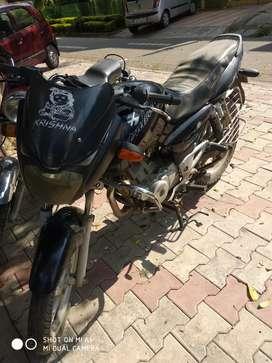 150 cc good condition