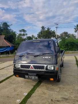 mitsubishi l300 th 2012 bersih ori
