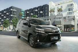Tyt Grand Avanza Veloz At 2019