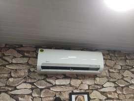 Air conditioner (AC) 1 ton media