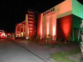 2 BHK Simplex Villa For sale in Omaxe City-1,Indore