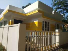 3 bhk 850 sqft 3 cent new build house at edapally varapuzha area