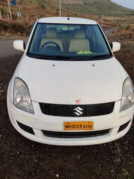 Maruti Suzuki Swift Dzire tour  2015 Diesel Well Maintained