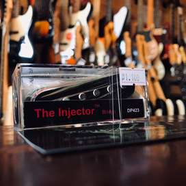 Dimarzio DP523BK The Injector Bridge Singlecoil Guitar Pickup Black