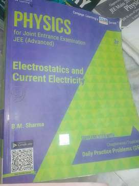 Cengage ( physics ) for jee advance