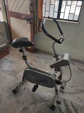 Gym Cycle in good condition