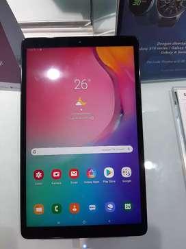 Kredit Tanpa Kartu Kredit Samsung Tab A10 2019 Bunga 0% Gratis 1x WTC