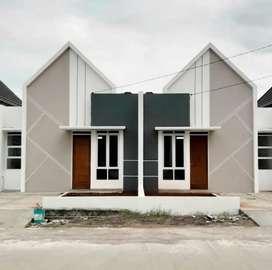 Tersedia Rumah komersil Type 50/90 dan Type 42/90