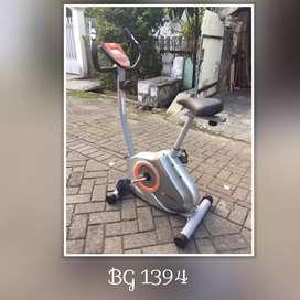 Sepeda Statis Magnetik Bike // Zoules IE 05F19