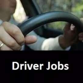 Drivers jobs