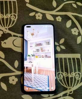 New condition mobile phone . Without any scratch