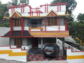 3BHK Individual Villa for Sale in Peyad