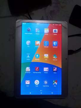 Injoo tablet. Without any fault. New condition. 16 gb
