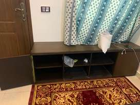 Tv Table Only Used 20 Days
