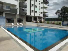2 BHK in Electronic City Ph-II, Possession Soon-Radiant Spencer Annex