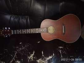 Guitar merk cort