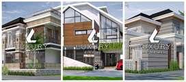 Luxury Arsitek Khusus Rumah Mewah di Kotamobagu