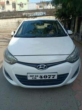 Hyundai I20 i20 Sportz 1.2, 2013, Diesel