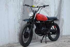 Modified Max 100