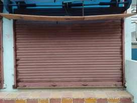 Commercial shop at Kestopur prime location
