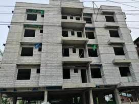 Jonakpur 3bhk brand new ready to move flat