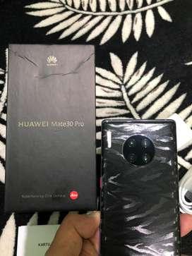 Huawei Mate 30 Pro 8/256