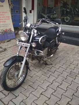 Good Condition Bajaj Avenger Cruise220 with Warranty |  2322 Bangalore