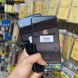 Iphone xs max 256Gb mantul tul bosku