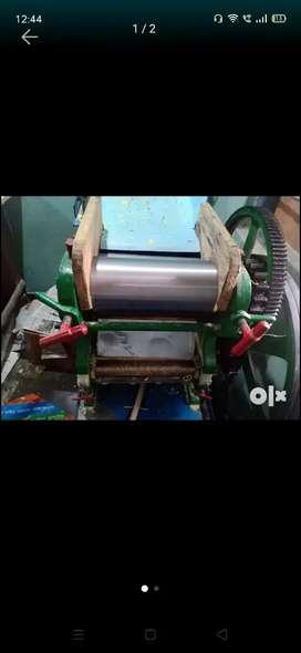 Thukpa machine and mixture machine