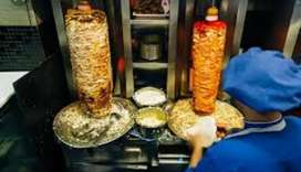 Shawarma cook wanted urgently