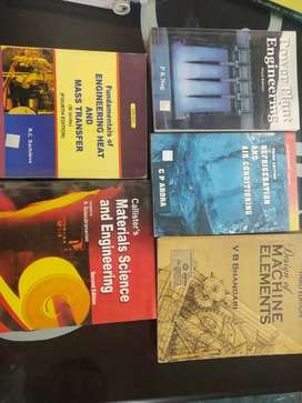 All mechanical engineering book