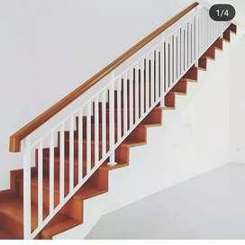 Reling tangga Bogor