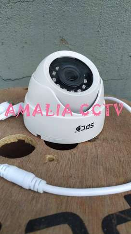 PAKET HEMAT CCTV SPC MURAH MERIAH !