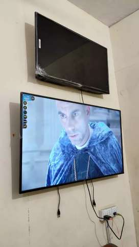 Sony bravia series 8 LED TV full HD all sizes available 1 year warr