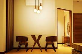 2500 Sq Ft, 2 Bedrooms Pent House, The Palazzo Islamabad
