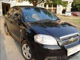 Car Sell urgently Chevrolet Aveo, Model-2007 Sell in 1.95 Lac WAKAD