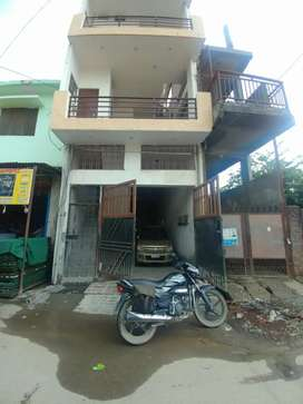 1 one bhk flat house with dining on rent