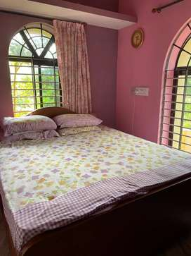 Girl roommate required for flat