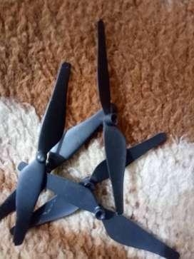 Tello drone, 5 mega pixel camera drone good condition
