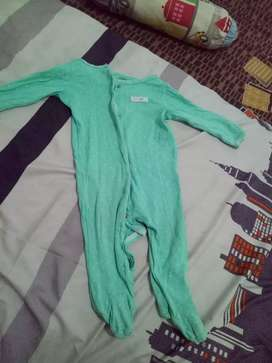 Sleep suit baby